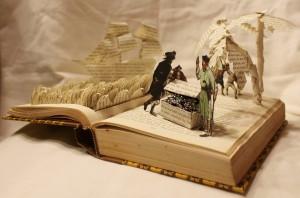 knygos - lobis