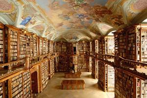 pasaulio bibliotekos